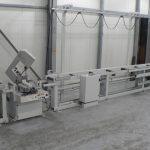 30 mètres de table motorisée